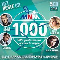 Cover  - Het beste uit de MNM 1000 [2016]